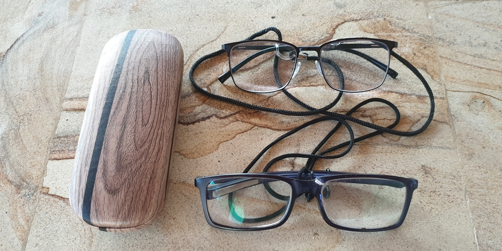 New Optical Replacement Glasses